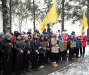 Митинг в День памяти неизвестного солдата, 3.12.2015 , Фото: 8