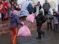Масленичные гулянья в Плавске, Фото: 31