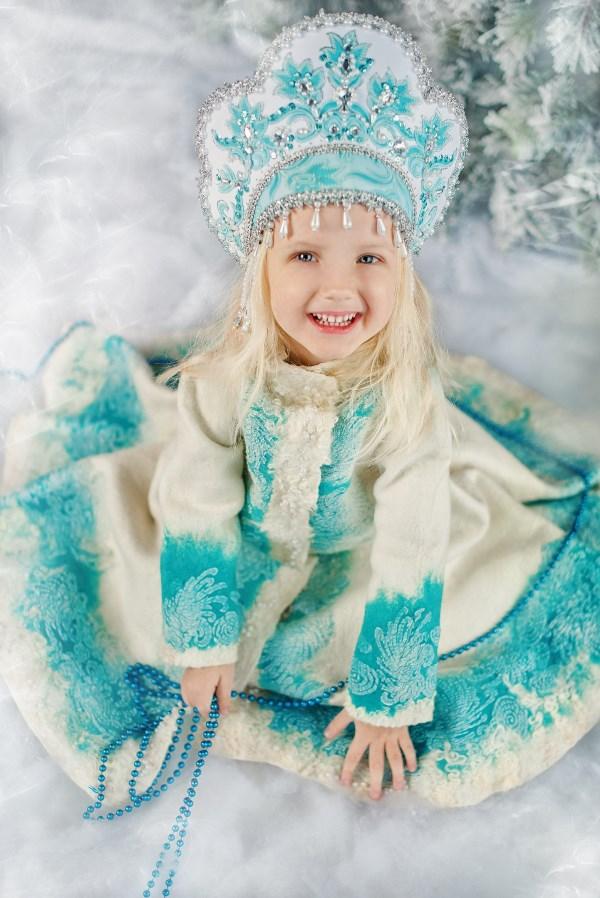 Снежка Шурочка, 4 годика, г.Тула