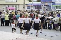 В Туле прошел праздник «по-советски», Фото: 2