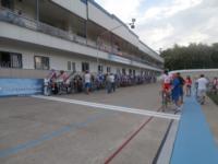 Всероссийские соревнования по велоспорту на треке. 17 июля 2014, Фото: 91