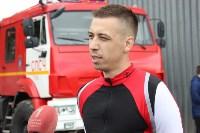 В Туле прошли соревнования по пожарно-прикладному спорту , Фото: 10