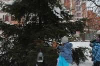 Рождественский бал в доме-музее В.В. Вересаева, Фото: 7