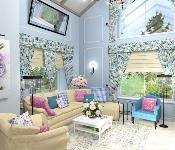 Где заказать дизайн-проект квартиры в Туле: обзор Myslo, Фото: 28