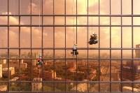 Второе место в категории «Город»: «Рассвет на небоскрёбе «Меркурий», Фото: 8