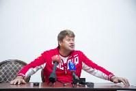 Мастер-класс от Дмитрия Губерниева, Фото: 14