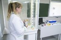 Открытие химического класса в щекинском лицее, Фото: 52