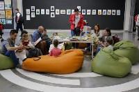 Фестиваль «ЛитераТула»: Как стать писателем, рассказать ребенку о сексе и воспитать с помощью книги?, Фото: 37
