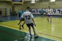 Любительский чемпионат Тулы по мини-футболу. 15 - 16 февраля 2014, Фото: 6