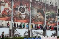 Репетиция парада Победы. 3 мая 2016 года, Фото: 10