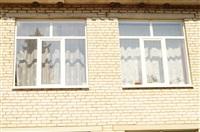 Денис Бычков проверяет школы Тульской области, Фото: 18