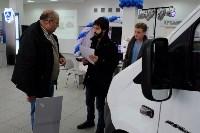 Открытие дилерского центра ГАЗ в Туле, Фото: 8