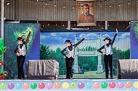 Центральный парк Тулы отметил день рождения , Фото: 41