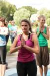 Фестиваль йоги в Центральном парке, Фото: 61