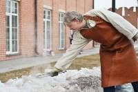 Масленица в Торговых рядах тульского кремля, Фото: 9