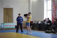 Соревнования по кроссфиту. 8 декабря 2013, Фото: 18