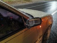 На трассе М-2 в Туле сбили бегающего по дороге пешехода, Фото: 4