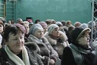 Визит Владимира Груздева в ПХ «Лазаревское». 13 февраля 2014, Фото: 5