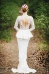 Модная свадьба: от девичника и платья невесты до ресторана, торта и фейерверка, Фото: 11