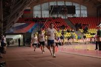 Открытый чемпионат и первенство Тулы по легкой атлетике 4 марта 2014, Фото: 10