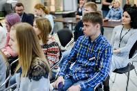 Экскурсия студентов тульских вузов в Tele2, Фото: 5