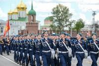Генеральная репетиция Парада Победы, 07.05.2016, Фото: 105