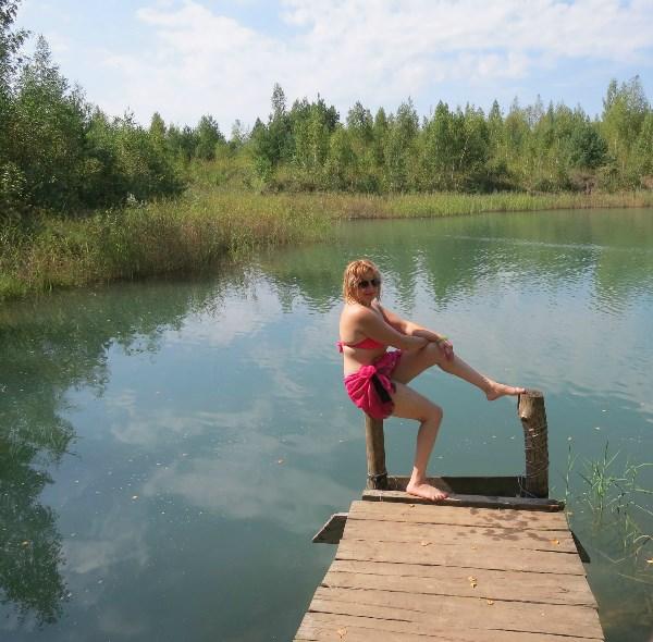 Суворовские озера
