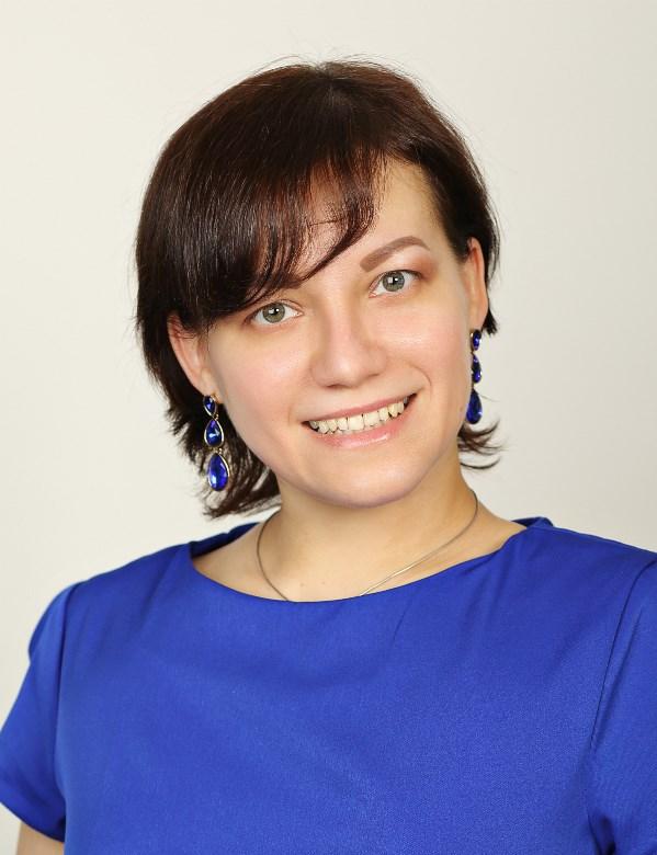 Мария Бибикова, 3 детей