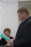 16 октября Владимир Груздев проконтролировал ход работ в Тульском кремле., Фото: 17