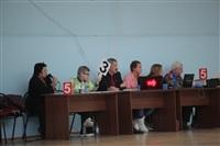 БК «Тула» дважды уступил курскому БК «Русичи», Фото: 17