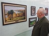 В Госдуме открылась выставка «В.Д. Поленов и ученики», Фото: 3