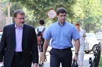 К делу Дудки приобщили заключение лингвиста о разговоре между Дудкой и Волковым, Фото: 6