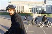 Велосветлячки в Туле. 29 марта 2014, Фото: 49