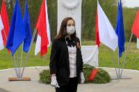 Тульские байкеры почтили память героев в Ясной Поляне, Фото: 34