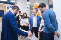 Открытие бизнес-офиса «Ростелеком» , Фото: 30