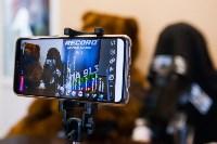 Нейромонах Феофан на Радио Рекорд, Фото: 7