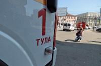 В Туле эвакуировали ТЦ «Утюг», Фото: 12