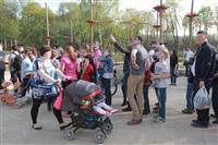 """Открытие зоны """"Драйв"""" в Центральном парке. 1.05.2014, Фото: 31"""