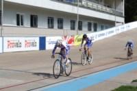 Городские соревнования по велоспорту на треке, Фото: 21