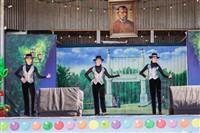Центральный парк Тулы отметил день рождения , Фото: 40