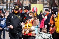 «Арсенал» — «Краснодар»: Космический матч, Фото: 6