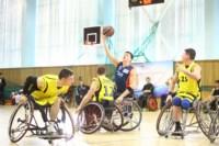 Чемпионат России по баскетболу на колясках в Алексине., Фото: 32