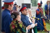 Тульский кремль:засечная черта, Фото: 92