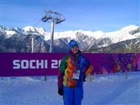 Фотовпечатления тульского волонтера в олимпийском Сочи, Фото: 23