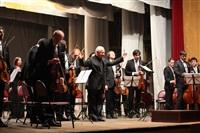 Государственный камерный оркестр «Виртуозы Москвы» в Туле., Фото: 39