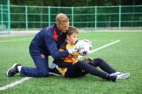 Молодежка тульского «Арсенала» провела мастер-класс, Фото: 23