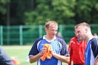 4-ый традиционный футбольный турнир среди журналистов, Фото: 37