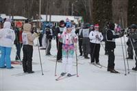 В Туле состоялась традиционная лыжная гонка , Фото: 68