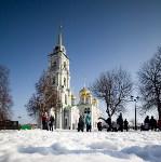 Масленица в кремле. 22.02.2015, Фото: 51