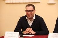 Концерт Дмитрия Когана в Туле, Фото: 1